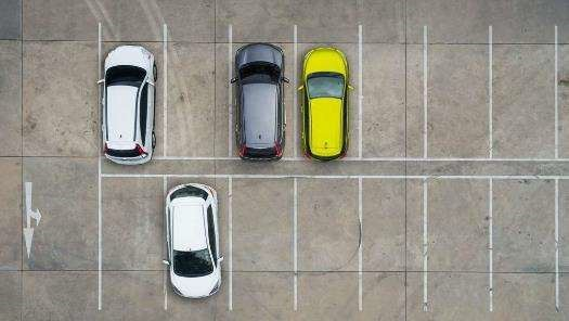 Tijd voor nieuwe parkeernorm?