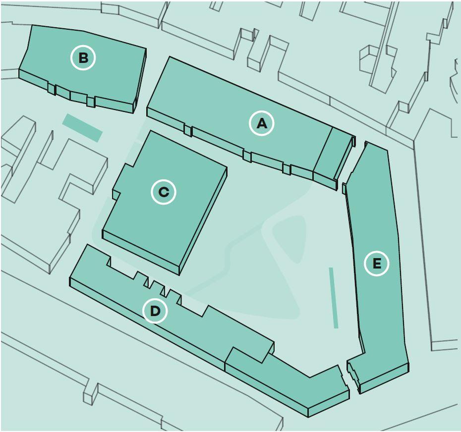 Residentie Refuga - het verhaal van de architecten