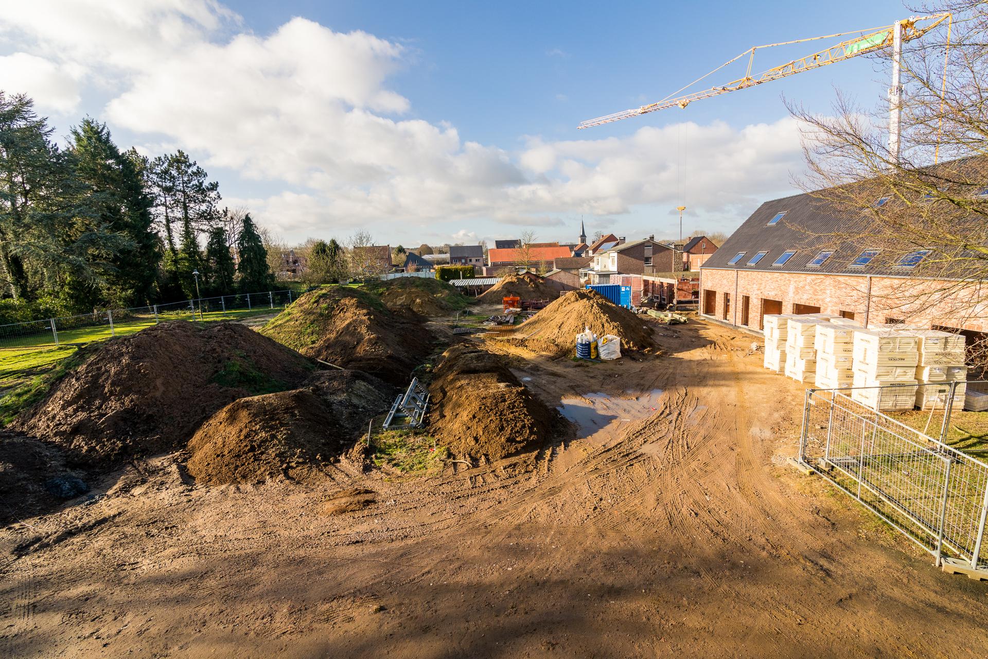 Werfupdate - Mierenbergpark