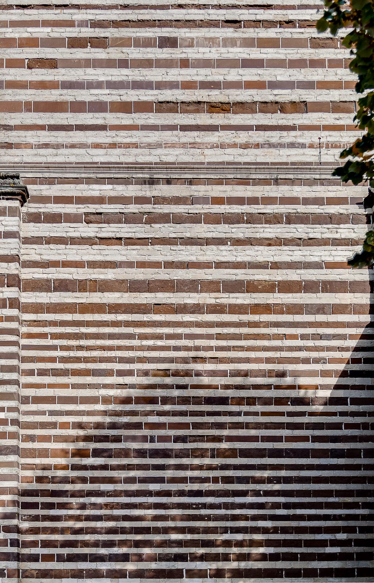 Architect Koen Laurijssens vindt inspiratie in het dorp