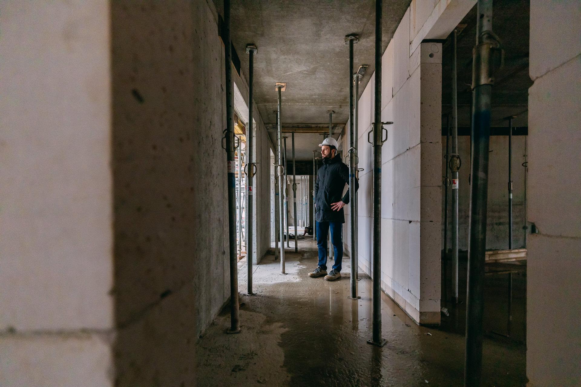 Binnenkijken bij Ursulinenhof
